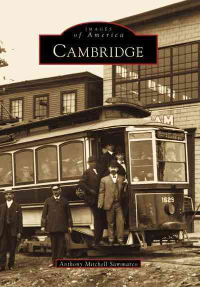 Cambridge By Sammarco, Anthony Mitchell