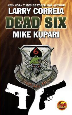 Dead Six By Correia, Larry